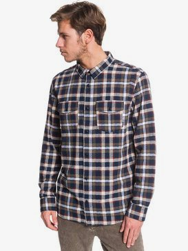 Snap Down - Long Sleeve Shirt for Men  EQYWT03884