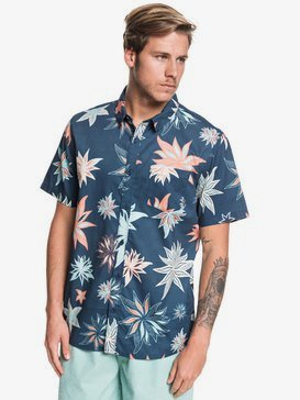 South Nights - Short Sleeve Shirt for Men  EQYWT03923