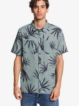 Deli Palm - Short Sleeve Shirt  EQYWT03957