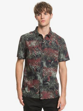 Camo Cats - Short Sleeve Shirt  EQYWT03971