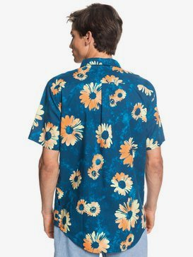Daisy Spray - Short Sleeve Shirt for Men  EQYWT03981