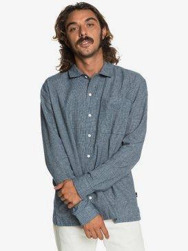 Originals High - Long Sleeve Camp Shirt for Men  EQYWT04045