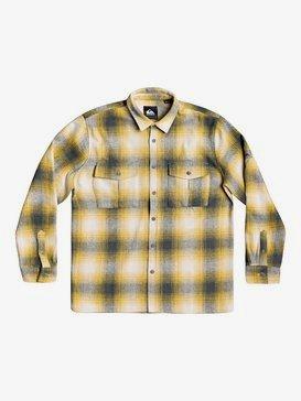 Fierce Volcano - Long Sleeve Shirt for Men  EQYWT04061