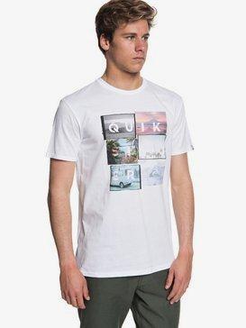 Local Motive - T-Shirt for Men  EQYZT04947