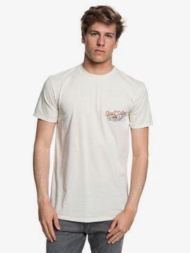 Hot Sake - T-Shirt for Men  EQYZT05011