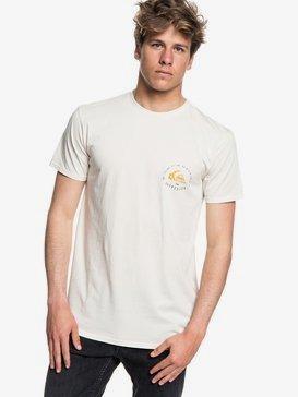 Rising Giant - T-Shirt for Men  EQYZT05014