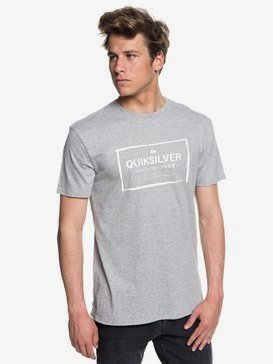 Quik In The Box - T-Shirt for Men  EQYZT05018