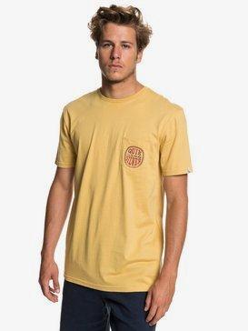 Quik Paradise - Pocket T-Shirt for Men  EQYZT05206