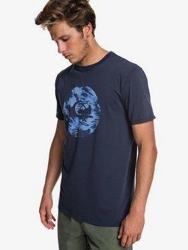 Quik Circled - T-Shirt for Men  EQYZT05227