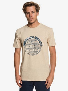 Good Arvo - T-Shirt for Men  EQYZT05228