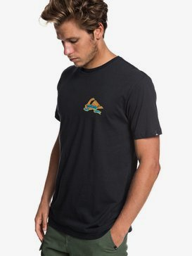 Tattered - T-Shirt for Men  EQYZT05255