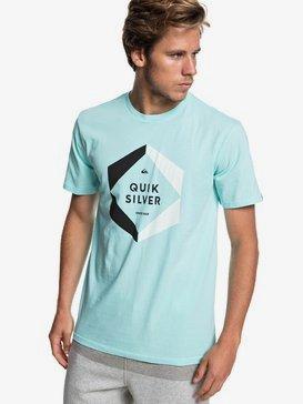 Hexa Logo - T-Shirt for Men  EQYZT05260