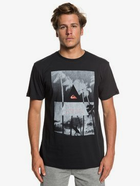 Lonely Surfer - T-Shirt for Men  EQYZT05290