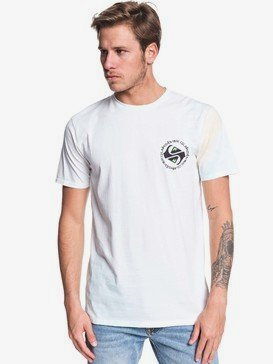 Omni Logo - T-Shirt for Men  EQYZT05423
