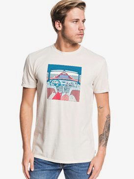 Lost Boards - T-Shirt for Men  EQYZT05435