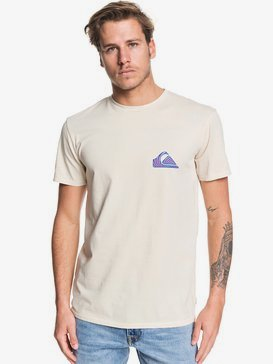 Window Pane - T-Shirt for Men  EQYZT05437