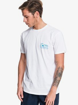 Daily Wax - T-Shirt for Men  EQYZT05477