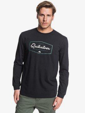 Inside Lines - Long Sleeve T-Shirt for Men  EQYZT05505