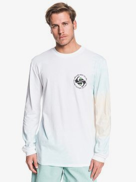 Omni Logo - Long Sleeve T-Shirt for Men  EQYZT05513
