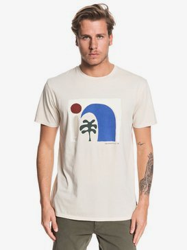Abstract Session - T-Shirt for Men  EQYZT05518