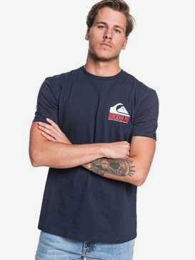 Quik Pro France 2019 - T-Shirt for Men  EQYZT05539
