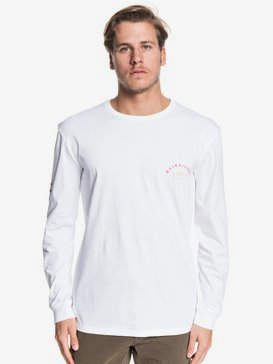 Dunescape - Long Sleeve T-Shirt for Men  EQYZT05610
