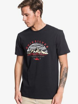 Dunescape - T-Shirt for Men  EQYZT05613