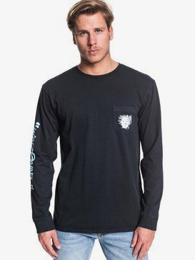 Headshot - Long Sleeve T-Shirt for Men  EQYZT05713