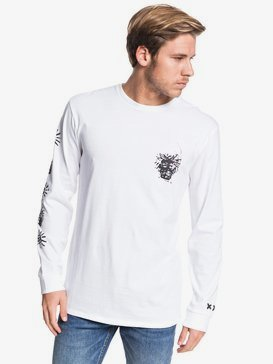 Warpaint - Long Sleeve T-Shirt for Men EQYZT05714