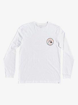 Close Call - Long Sleeve T-Shirt  EQYZT05778