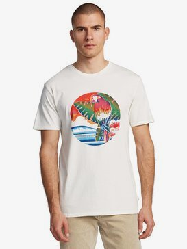 Above The Sun - T-Shirt  EQYZT05799