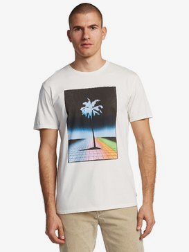 Mistery Light - T-Shirt  EQYZT05802