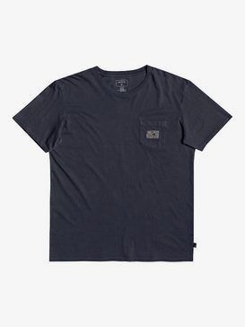 Sub Mission - Pocket T-Shirt  EQYZT05804