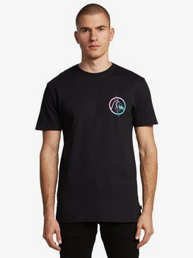 Sharp Daydream - Sustainable T-Shirt  EQYZT05833