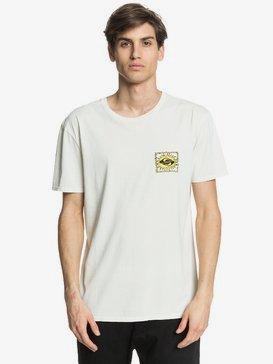 Quiet Temple - T-Shirt for Men  EQYZT05975