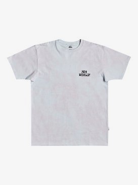 Originals Hey World - T-Shirt for Men  EQYZT06031