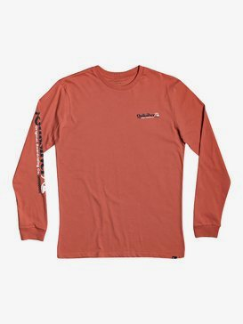 Check Yo Self - Long Sleeve T-Shirt for Men  EQYZT06067