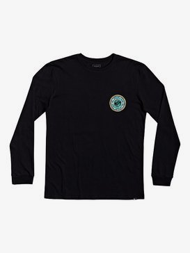 Stick Around - Long Sleeve T-Shirt for Men  EQYZT06070