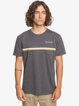 High Piped - Pocket T-Shirt for Men  EQYZT06093