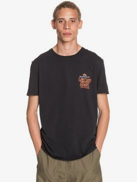 Different Sides - T-Shirt for Men  EQYZT06104