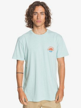 Side Motion - T-Shirt for Men  EQYZT06112