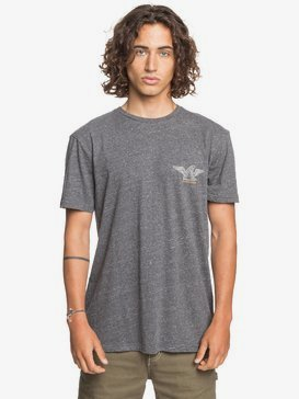 Quik Local Shaper - T-Shirt for Men  EQYZT06114