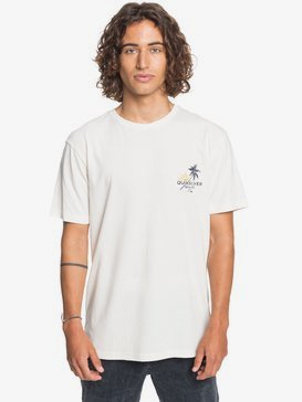 Timeless Island - T-Shirt for Men  EQYZT06116