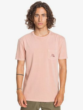 Basic Bubble - Pocket T-Shirt for Men  EQYZT06120