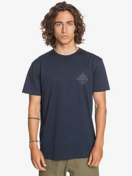 Before Light Organic - T-Shirt for Men  EQYZT06128