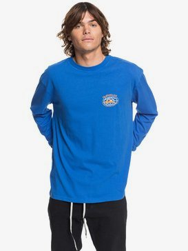 Originals Heritage - Long Sleeve T-Shirt for Men  EQYZT06266
