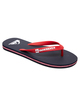 0 Molokai - Flip-Flops for Men Blue AQYL100601 Quiksilver