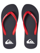 1 Molokai - Flip-Flops for Men Blue AQYL100601 Quiksilver