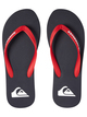 2 Molokai - Flip-Flops for Men Blue AQYL100601 Quiksilver