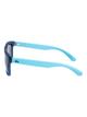 2 Small Fry - Gafas de Sol para Chicos 8-16 Azul EQBEY03006 Quiksilver